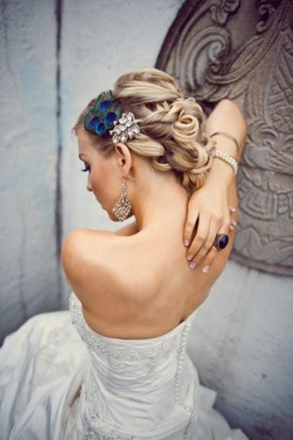 свадебные прически в жодино