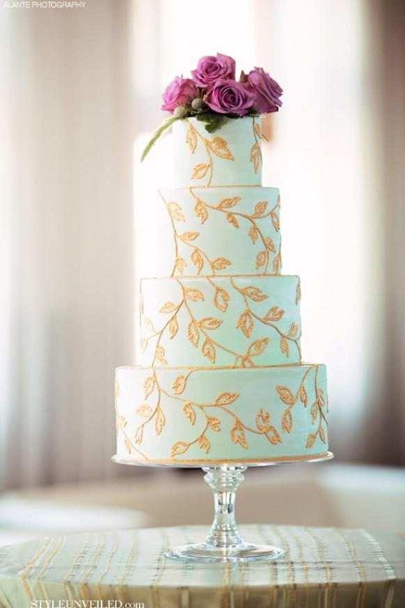 Wedding Cake Design Studio : Wedding Cakes - Wedding Cake Ideas #1919799 - Weddbook