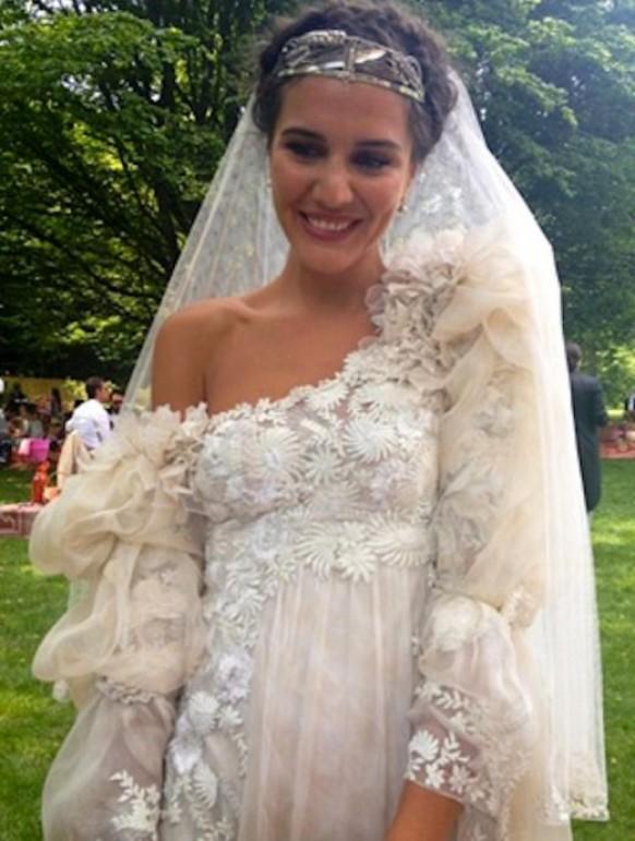 Dress - My Niece's Wedding #1927359 - Weddbook  Niece