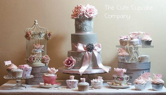 Baby Shower Cake Decorations Australia