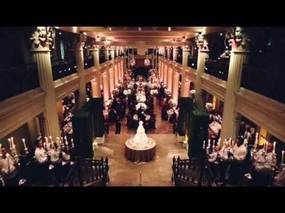 Hotel Zaza St Anne S The Corinthian Wedding Houston Video