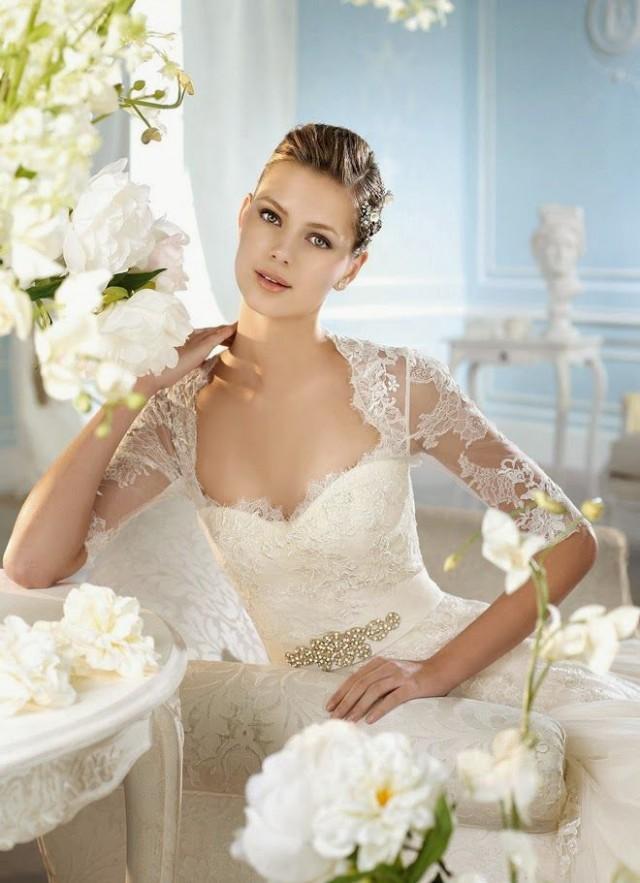 Dress i love wedding dresses 2002558 weddbook for I love wedding dresses