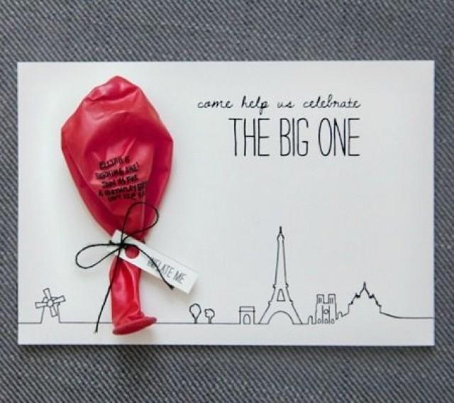 Diy Wedding Invitations Pinterest: Invitations #2027784