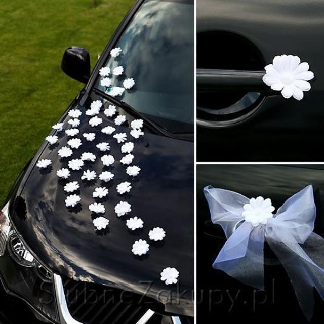 Indian Wedding Car Decoration Ideas That Are Fun And Trendy 2537756