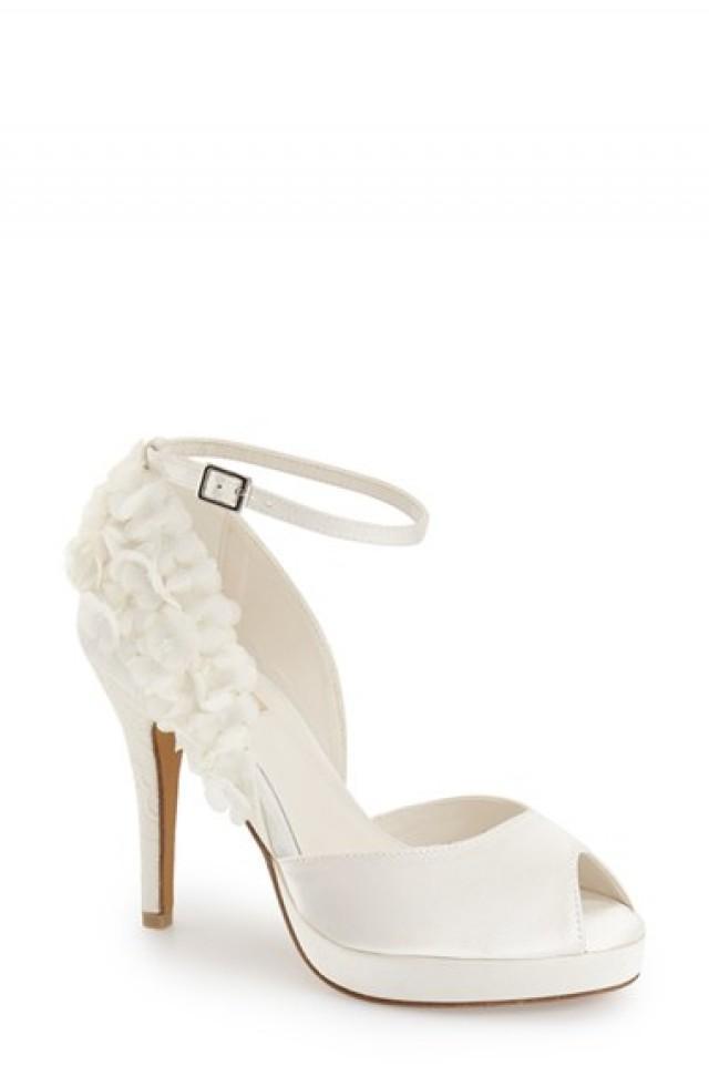 c0238bfd4a8 Menbur  Gema  Floral Embellished Platform Sandal (Women)  2622049 ...