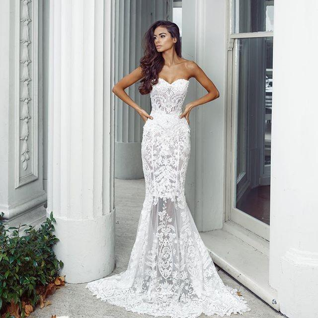 Kleinfeld Bridal #2648225