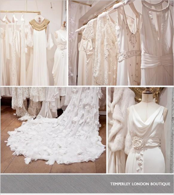 Temperley London Wedding Dresses #792500