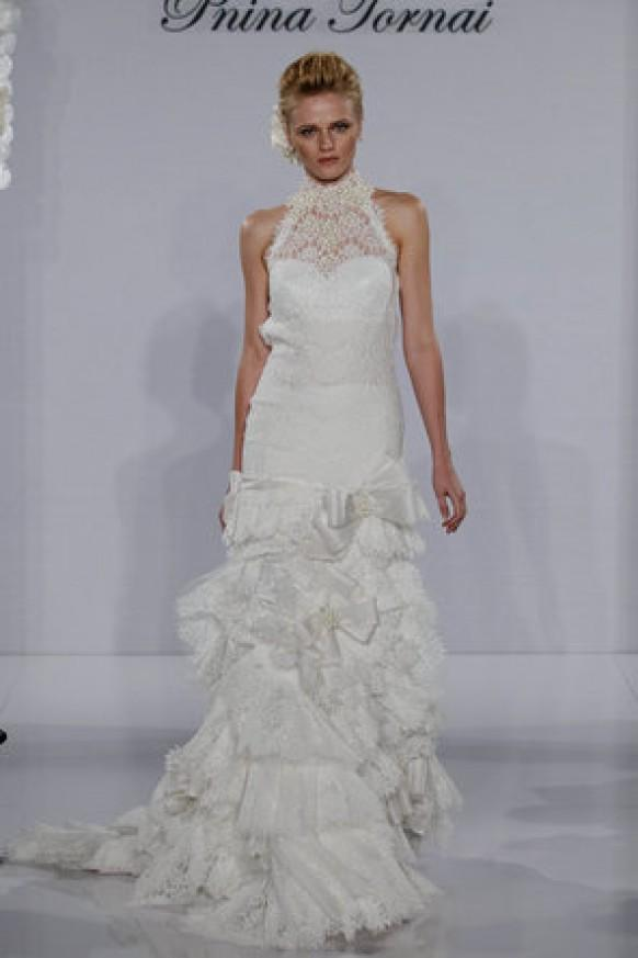 Dress pnina tornai 794298 weddbook for Pnina tornai wedding dresses prices