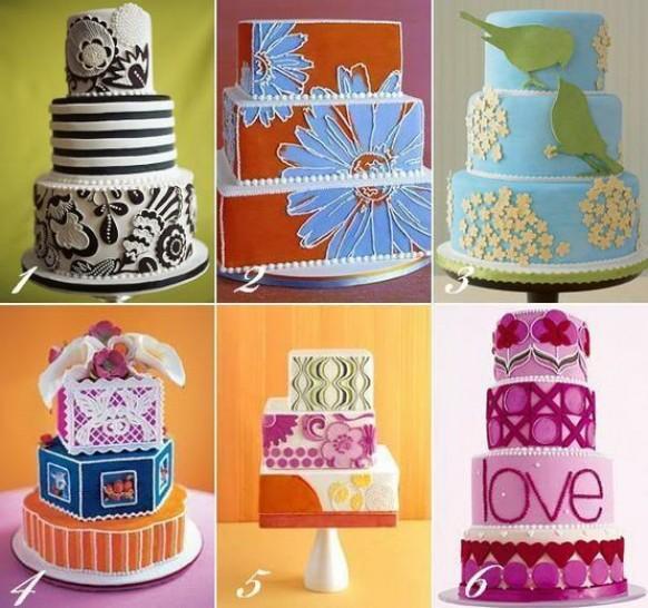 Does Food City Make Wedding Cakes