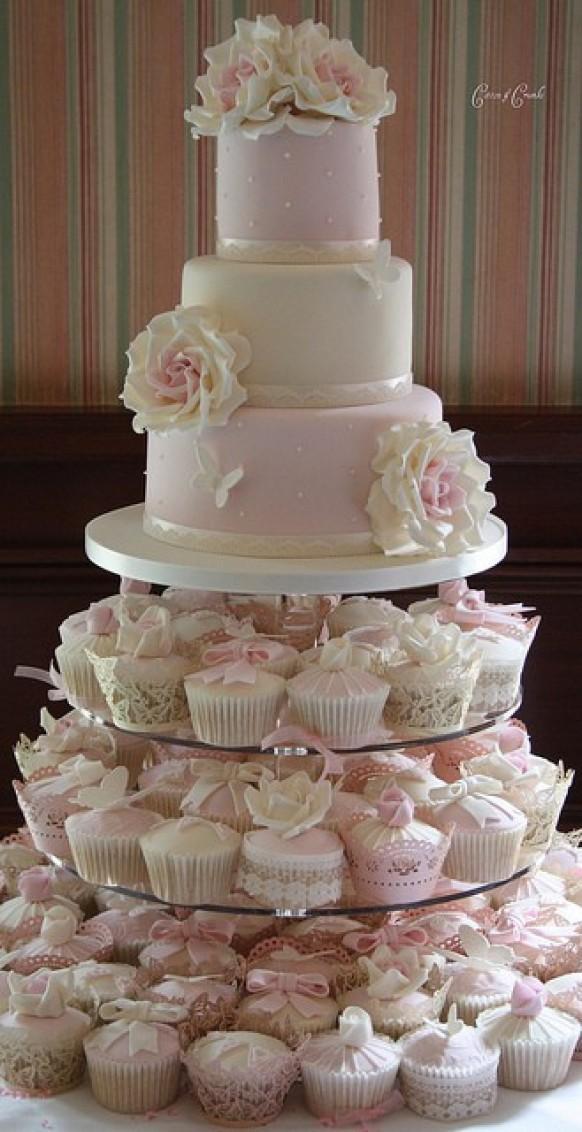Fondant Wedding Cakes Hochzeits Kuchen Design 802387 Weddbook