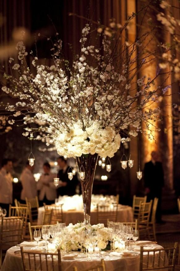 Ideas wedding so pretty 804800 weddbook - Decoration table des maries ...