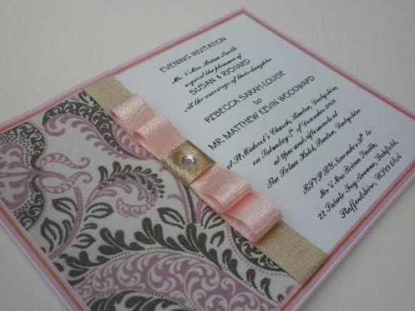 Invitation Scrapbooking 805337 Weddbook