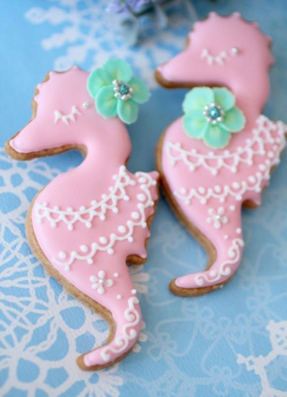 Creative Wedding Cookies Unique Wedding Favors 818489