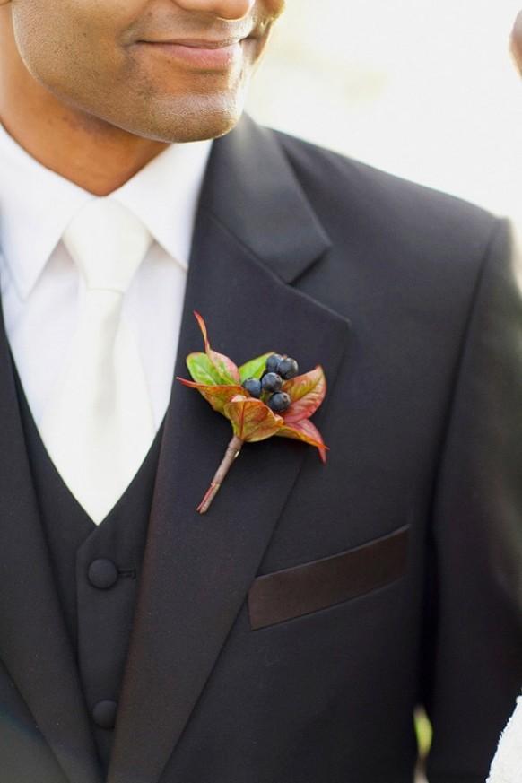 Black Groom Tuxedo With Vest And White Tie 901699 Weddbook